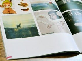 carpaccio magazine Vol3