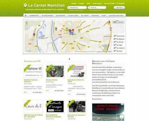 Le Carnet Montilien - Toutes les bonne adresses de Montélimar et ses alentours